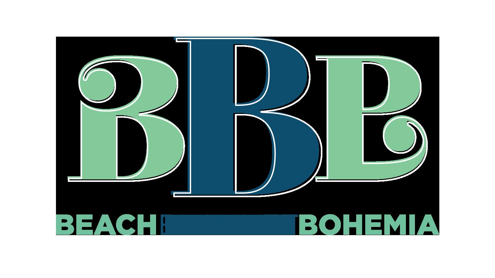 Beach Blanket Bohemia